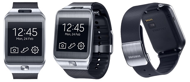 Samsung Gear 2 and Gear 2 Neo 4