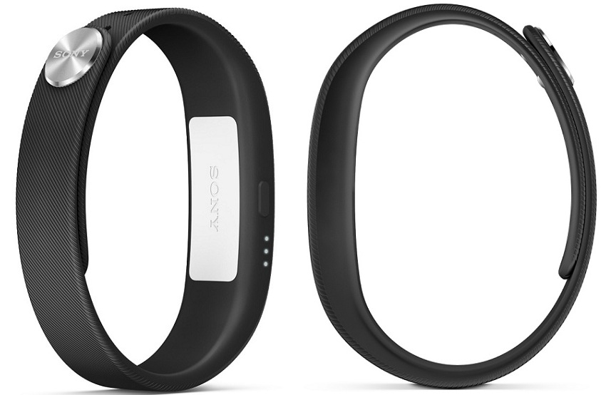 Sony SmartBand SWR10 launched in India for Rs. 5990