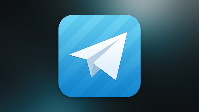 Telegram-Messenger