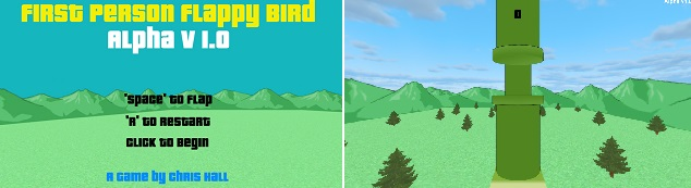 first-person-flappy