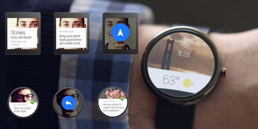 Google Android Wear OS: 5 amazing features