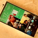 HTC One (M8) flagship launched in India for Rs. 49900