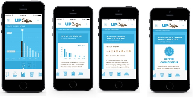 Jawbone Up Coffee 2