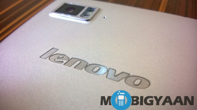 Lenovo Vibe Z Review 9