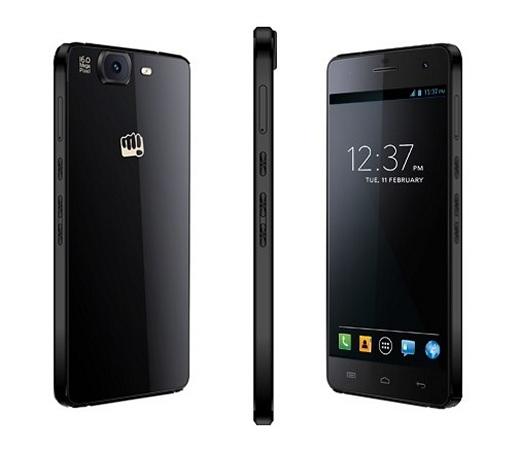 Micromax-Canvas-Knight-black