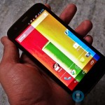 Moto G helps Motorola become the fourth top smartphone vendor in India