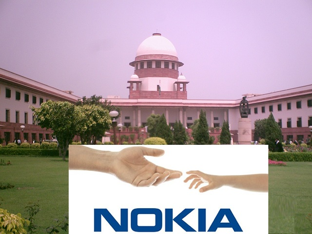 Nokia-moves-supreme-court