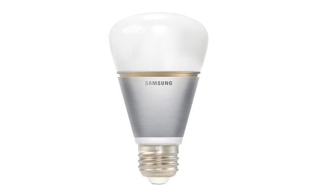 Samsung Smart Bulbs