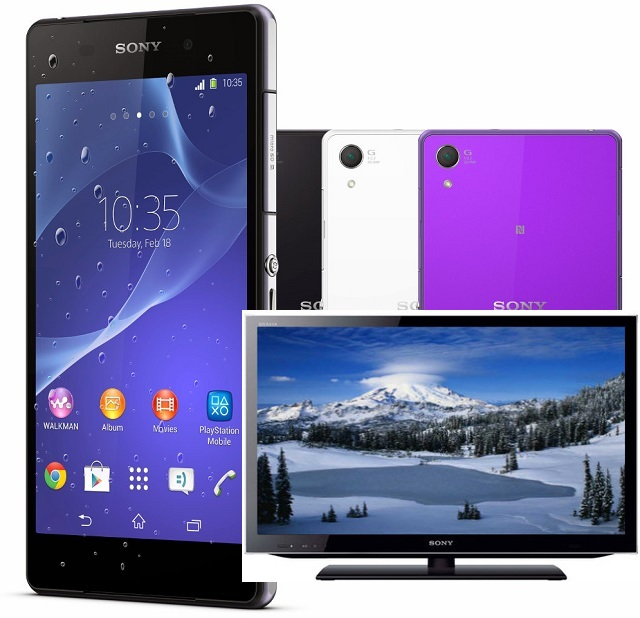 sony xperia z2 offer