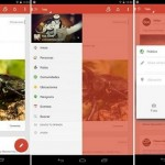 Leaked Google+ screenshots reveal upcoming redesign for the app and more
