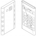 Latest Samsung patent hints at Note 4 design