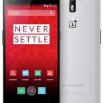 OnePlus One with 5.5 inch fHD display and Snapdragon 801 processor announced for $299