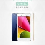 Oppo R1S with LTE capabilities to launch on April 25 in China