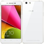 Oppo R1S with 5 inch HD display and Snapdragon 400 processor announced