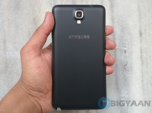 Samsung Galaxy Note 3 Neo 15