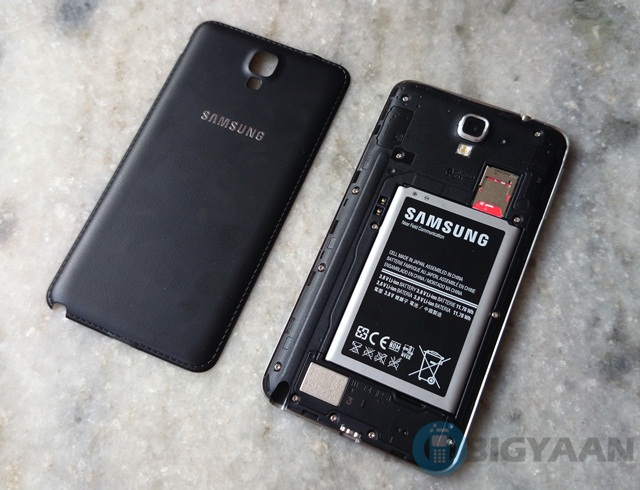 Samsung Galaxy Note 3 Neo 17