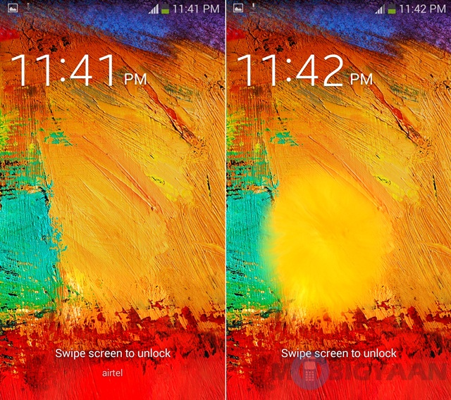 Samsung Galaxy Note 3 Neo 43