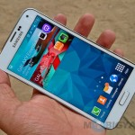 Samsung Galaxy S5 grabs nearly 1 percent Android market share in the first week