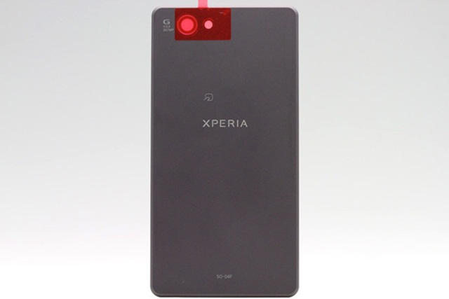 Sony Xperia Z2 Compact 2