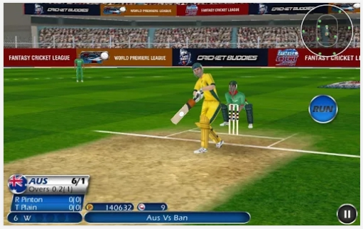 World-Cricket-Championship
