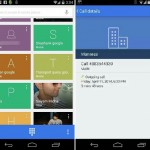 Android 4.4.3  will bring along a completely new dialer for your smartphone