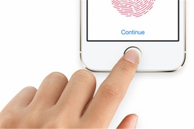 Apple TouchID