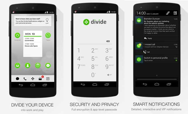 Divide-enterprise-security-app-google