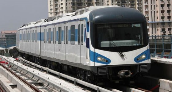 Rapid-metro-Gurgaon
