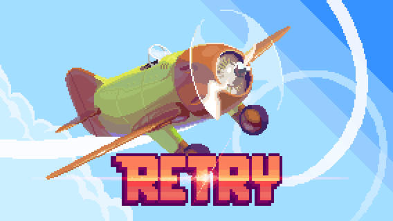 Retry-iOS