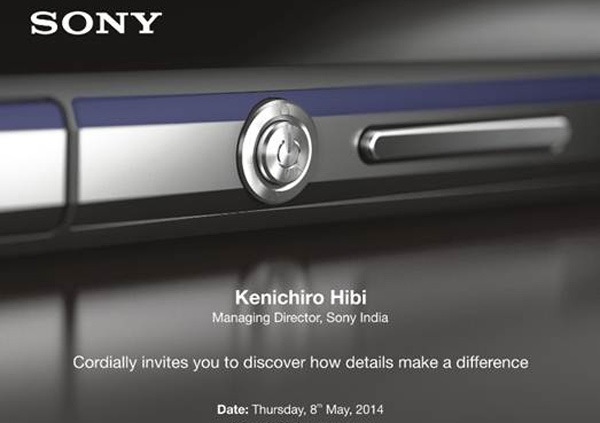 sony-xperia-z2-india-invite