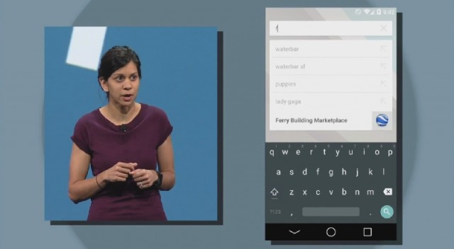 Android L Developer Preview Release 8