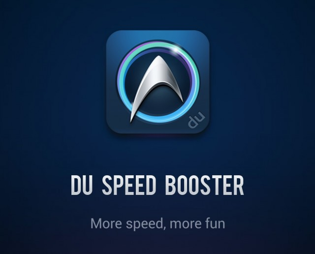 DU Speed Booster Review 1