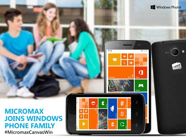 Micromax-Canvas-Win-series-launch