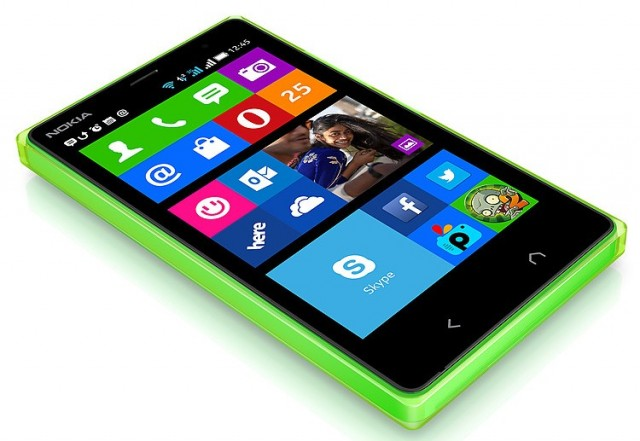 Android powered Nokia X2 may launch in India soon