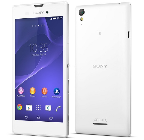 Sony-Xperia-T3-official