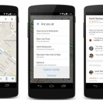Google Maps update for Android and iOS brings new Explore feature