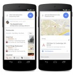 Google Now updated to show hotel reservation details and more