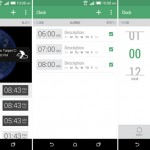 HTC Clock app released on Google Play store