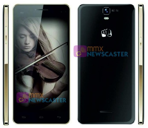Micromax-Canvas-A190-leak