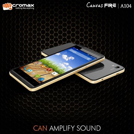 Micromax-Canvas-Fire-A104-official