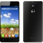 Micromax Canvas HD Plus with hexa-core processor available online for Rs. 13500