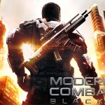 Modern Combat 5: Blackout now available for Android, iOS, Windows Phone and Windows