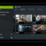 NVIDIA Shield Tablet with Tegra K1 processor and 192-core Kepler GPU announced