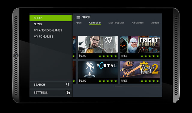 NVIDIA-SHIELD-Tablet-Front