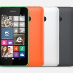 Nokia Lumia 530 with Dual SIM, Windows Phone 8.1 goes official