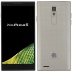 Oplus XonPhone 5 with 5 inch HD display and quad core processor launched for Rs. 7999