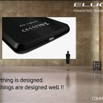 Panasonic launching the Eluga range of smartphones in India on July 30