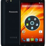Panasonic P41 and Panasonic P61 Android KitKat smartphones launched