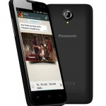 Panasonic T41 with 4.5 inch display and quad core processor launched for Rs. 7990