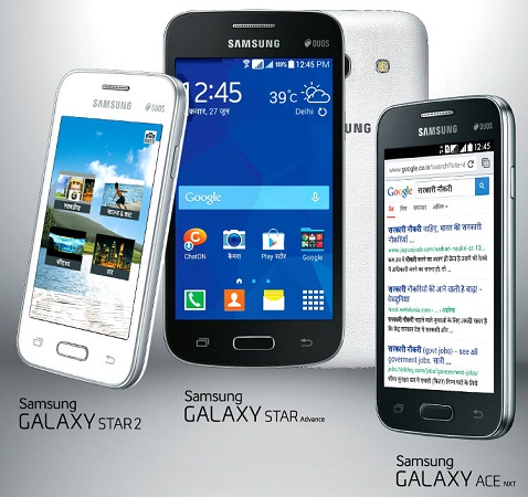 Samsung-Galaxy-Star-2-Star-Advance-and-Ace-NXT-india-launch